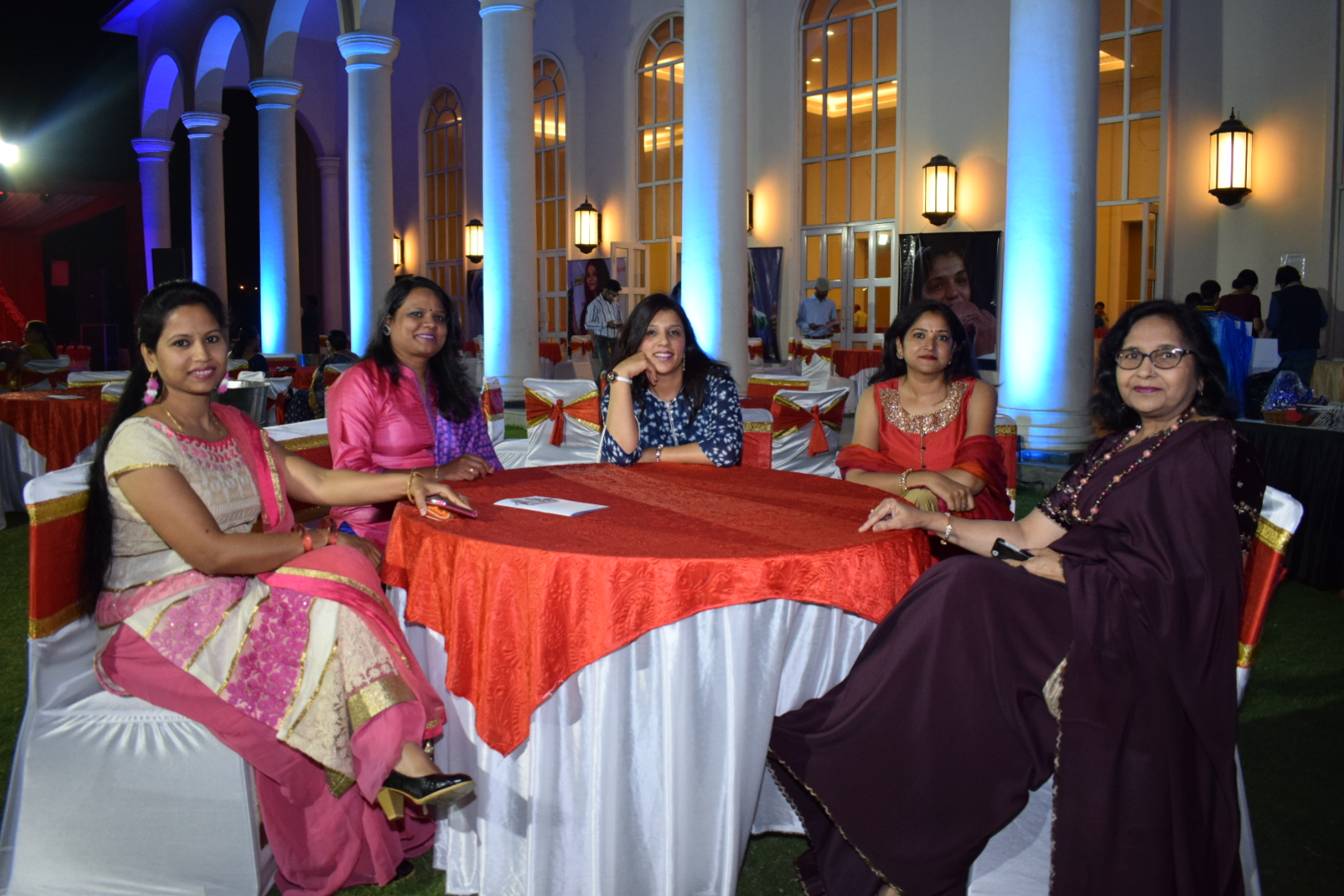 DLF Gardencity Celebrates International Women's Day