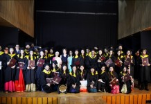 DSC Organises Convocation Ceremony for PGDPC XXI BATCH