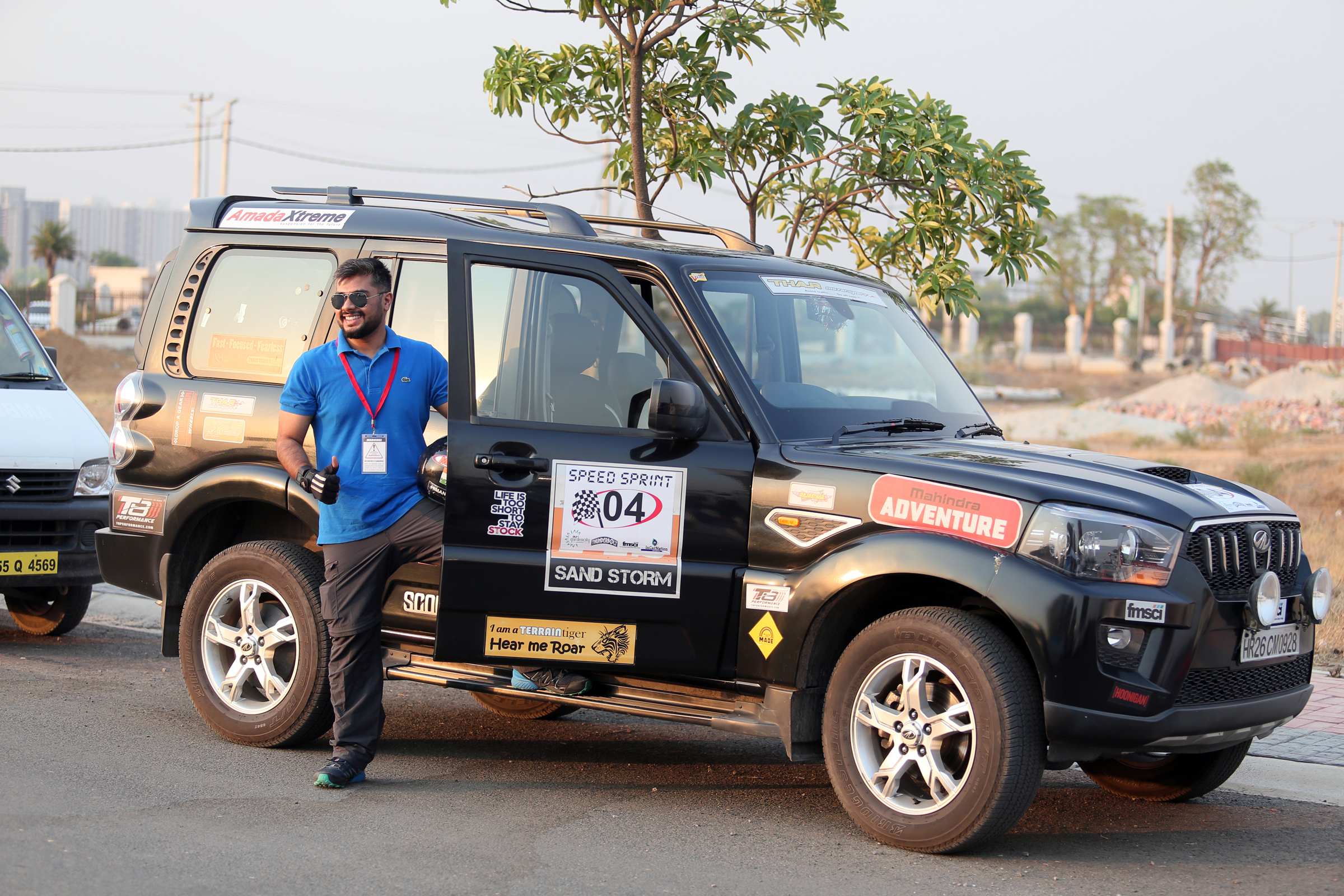 Gurgaon to Witness Adrenaline Rush at Motor Fest