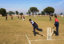 Importance of Sports in Personality Development at School Level