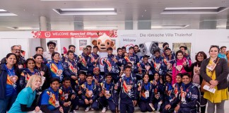 DLF Foundation's Scholars Make India Proud