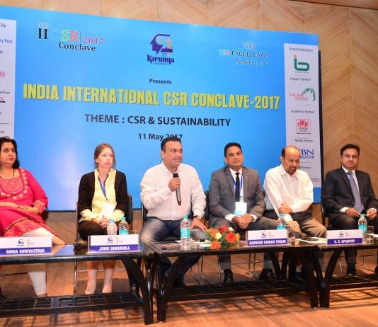 CSR Conclave 1