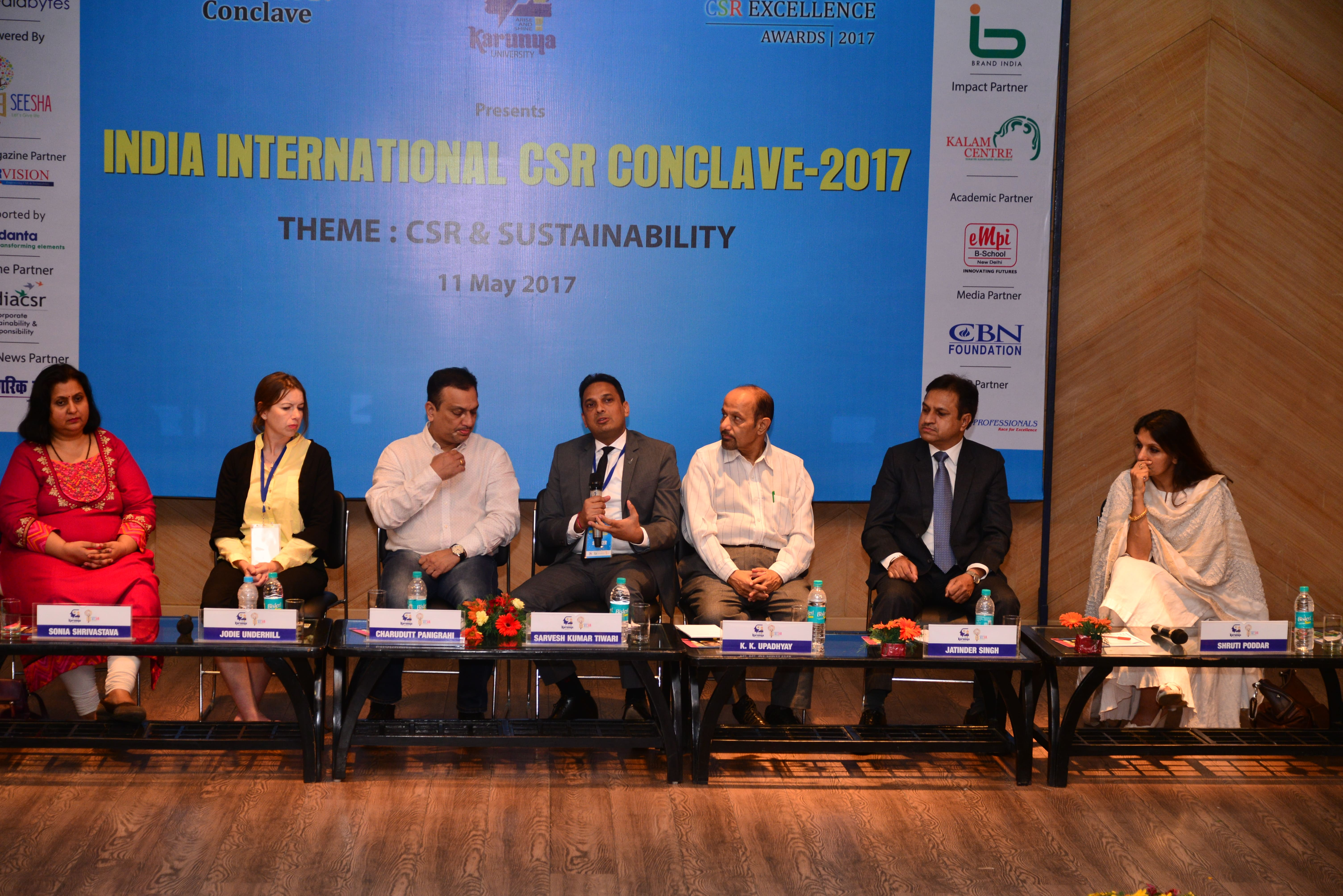 CSR Conclave 2