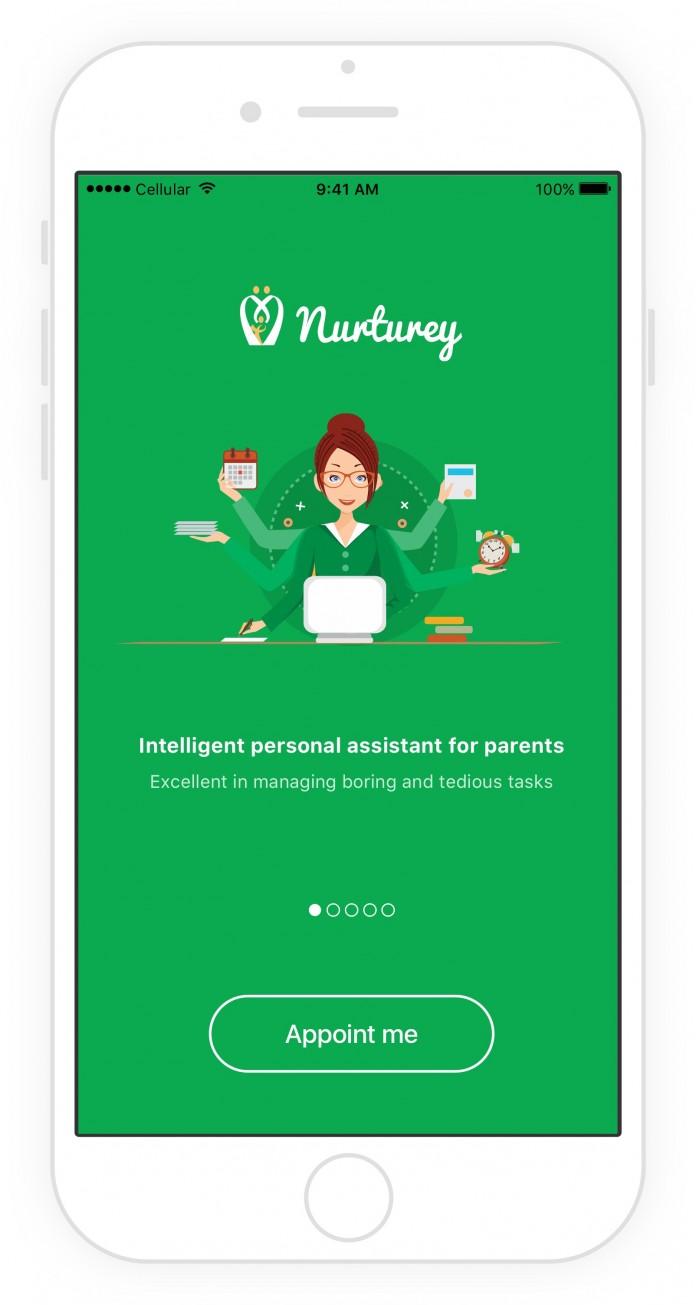 The Era of Smart Parenting