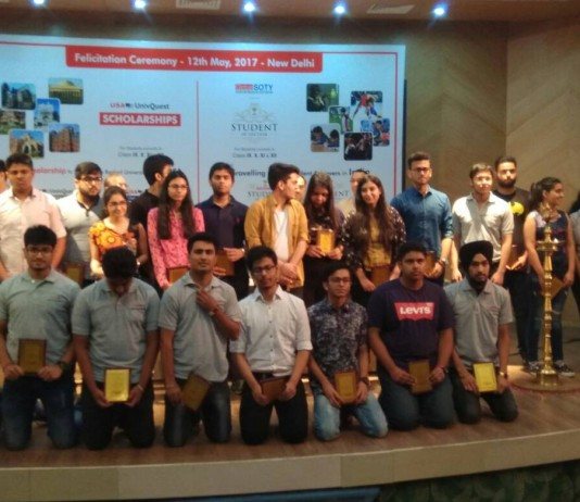 Global SOTY Foundation Commemorates Its Illustrious