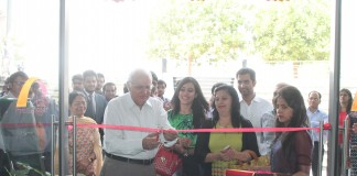 The NorthCap University, Gurugram Inaugurates Incubation Centre