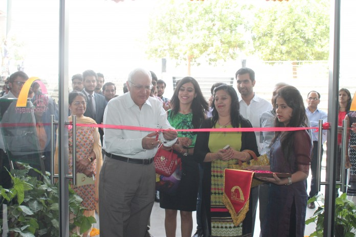 The NorthCap University, Gurugram Inaugurates Incubation Centre