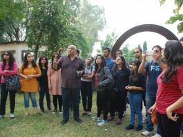 Sri Aurobindo Centre for Arts & Communication