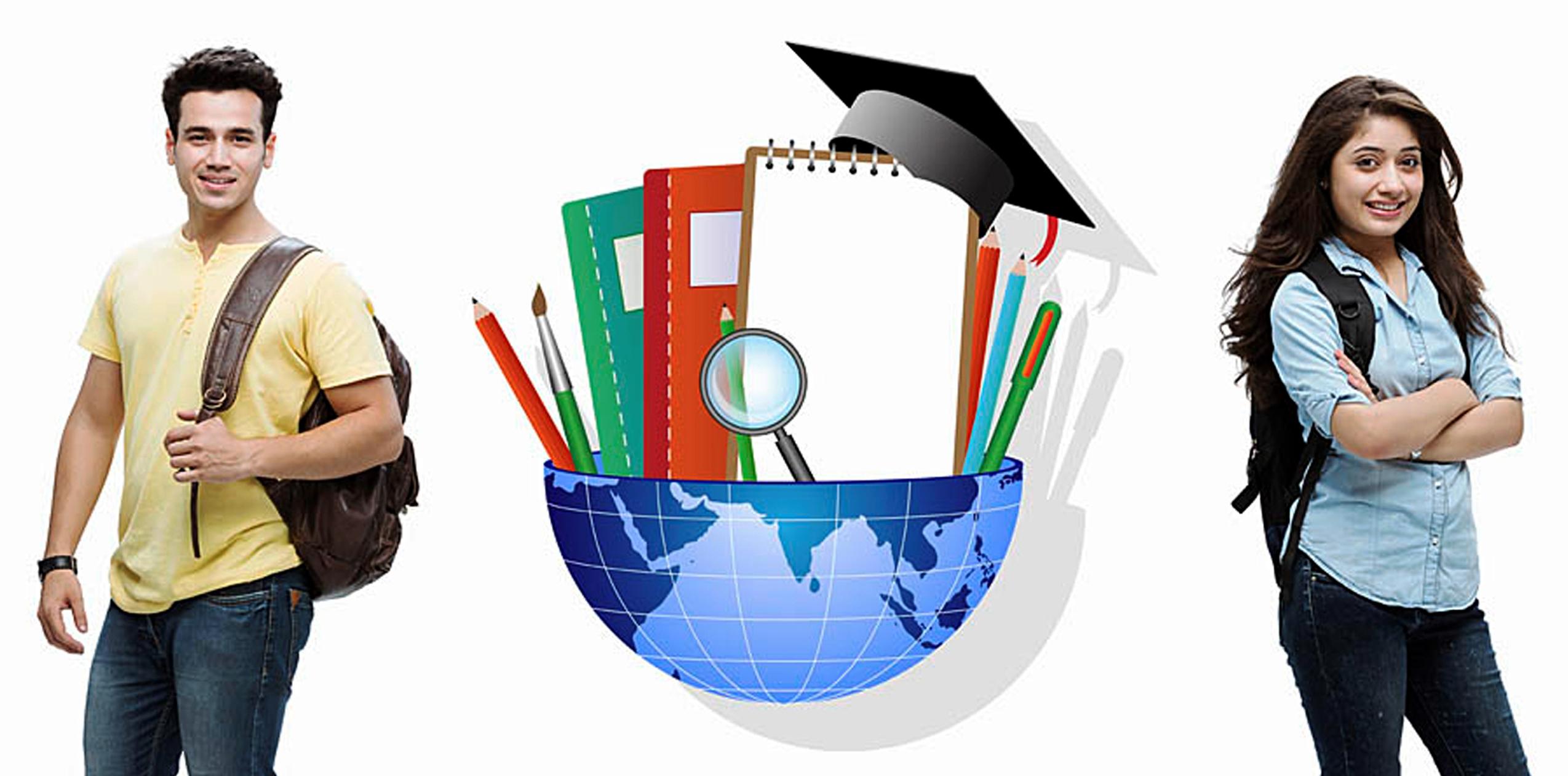 higher education, undergraduate, professional, degree