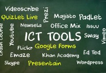 ICT, Indian Education, ICT Tools