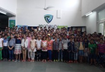 summer camp, shape of dreams, DLF