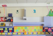 Suncity school, Air Purifires, Gurgaon