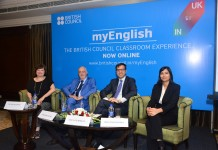 British Counseling, MyEnglish