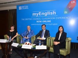 British Counseling, MyEnglish