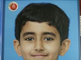 Suncity School, UIDAI, Anmol Dhingra