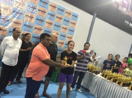 Suncity School, Badminton, Championship