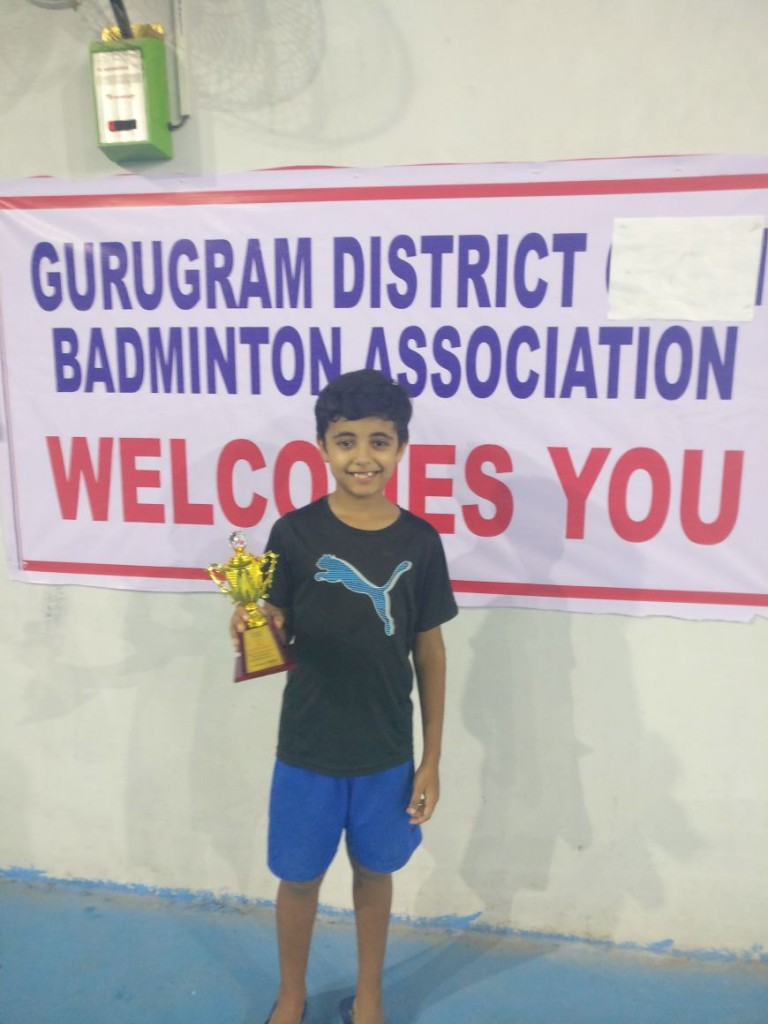 Suncity school students outshine in  badminton championship2