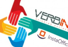 VERBIND Collaborates with Instaoffice for Developing Co-working Spaces, Business Centers