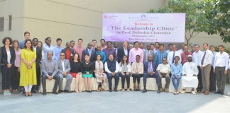 leadership, management, IMI Delhi, Leader