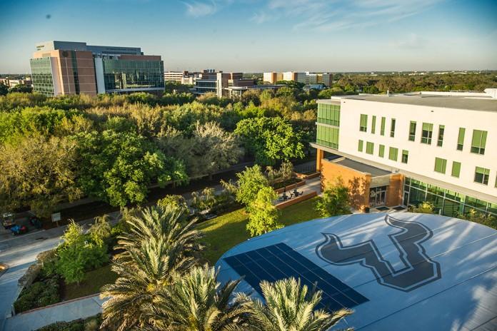 University of South Florida Second Kalam Fellow