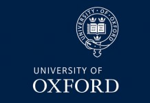 Oxford University, Teaching Professional Olympiad