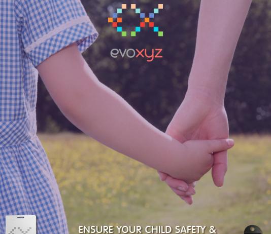 Evoxyz, Child's safety