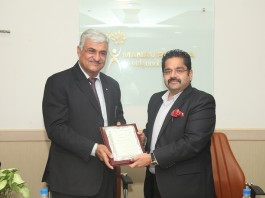 Daikin India , Manav Rachna University
