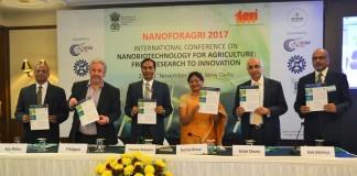 TERI Deakin Nanobiotechnology Centre
