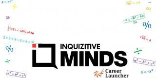 INQUIZITIVE MINDS, Career Launcher