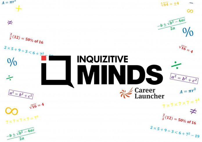 INQUIZITIVE MINDS, Career Launcher