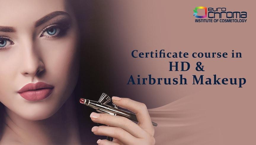 Airbrush Makeup Training Saubhaya