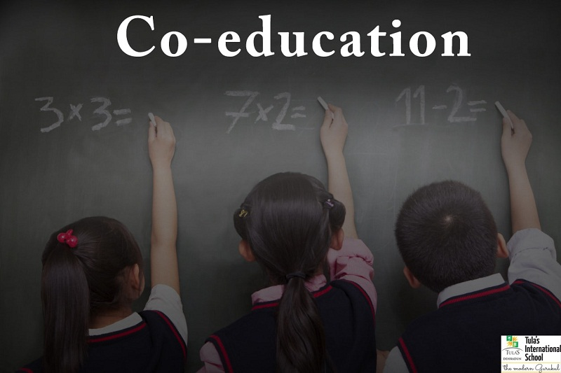 co education system