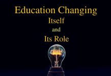 role, education