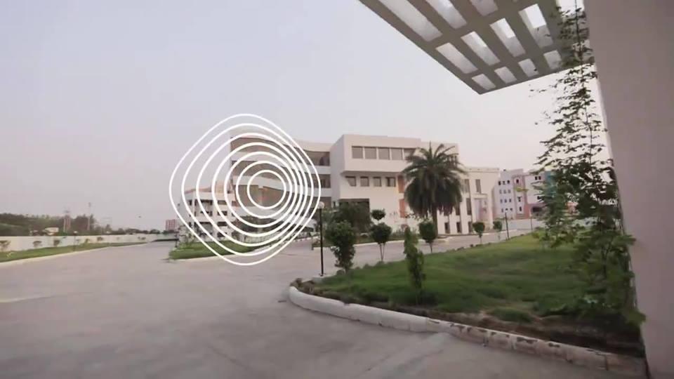 GMI Campus