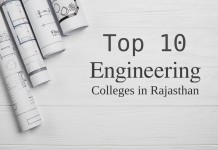 Engineering, Rajasthan