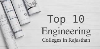 Engineering, Rajasthan