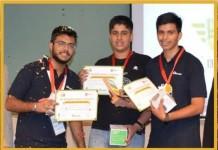 robotics, International Robotronics Competition