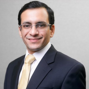 Pankaj Joshi, Managing Director, Nysa capital