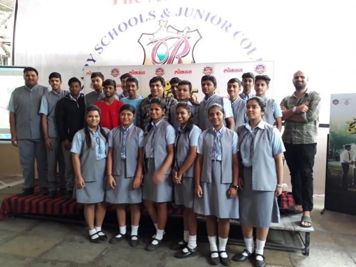 Aranhas' Rosary School