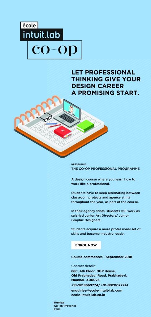 co-op programme