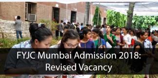 FYJC, Admission, Mumbai,