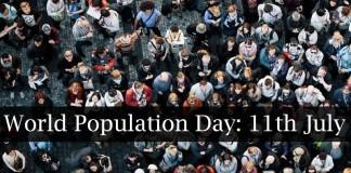 World Population Day, facts, population