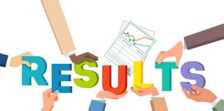 RIE CEE, RIE CEE Exam Result 2018
