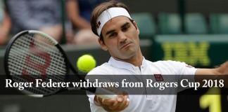 Roger federer, tennis news