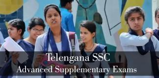 TS SSC , Telengana SSC, SSC