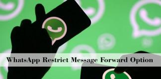 WhatsApp, India