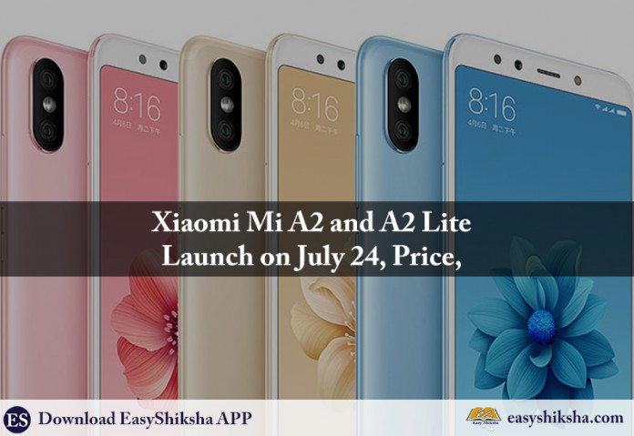 Xiaomi Mi A2 , Price, launch, specification