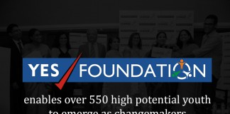 Yes, Yes foundation, yes bank