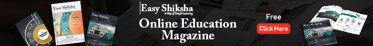 Education magazine in india, Easyshiksha, Magazine