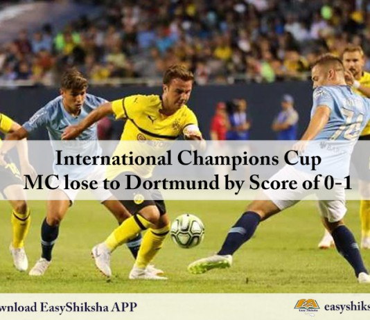 International champions cup, champions cup, football